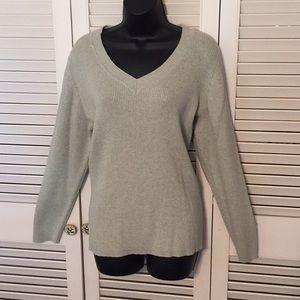 Lane Bryant Plus size Sweater